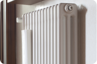 Central Heating Manfield